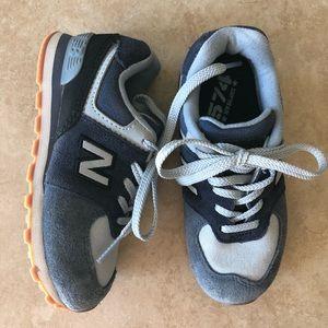 New Balance retro trainers - like new
